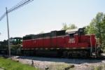 CFE 3887
