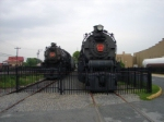 PRR 6755 and 3750