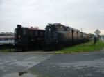 PRR 4800 and DD-1 3937