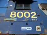 CSX 8002