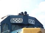8008's K5LAR24