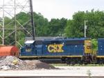CSX 6457