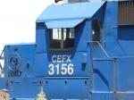 CEFX 3156