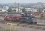 CP 6034, CP 9537 & CEFX 1036