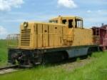 An ex USN GE 80T