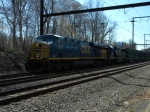 CSX 5298 Q702-02