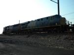 CSX 5229 CSX Q191-05