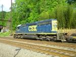 CSX 8854 CSX Q706-04
