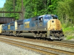 CSX 4773 CSX Q439-15