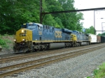 CSX 848 CSX Q438-16