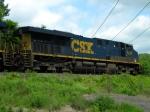 CSX 5248 CSX Q190-29