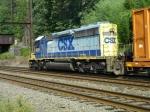 CSX 8059 Q706-17