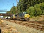 CSX 733 Q439-14