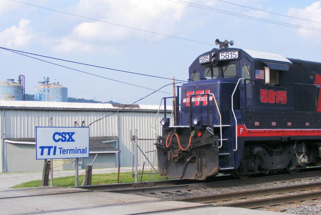 TTI 5815