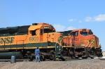 BNSF 6903