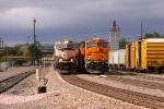 Coal Train Meet