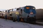 Amtrak's Southwest Chief