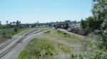 Buffalo Junction Yard