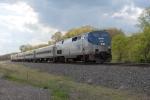 Amtrak #364