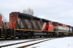 CN 5346 3rd unit on the SB