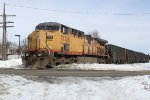 UP 7126 is back end DPU on C701 today