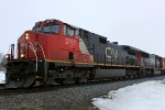 IC 2717 looks an awful lot like any old CN Dash 9
