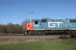 GTW 5849 on the Waukesha local L504