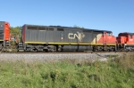 Fourth unit CN 2442 again