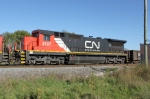 Another look at the ex-UP/CNW CN 2127