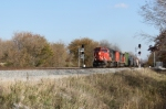 M347 splits the signals with CN 5661 on point