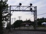 CBQ Signals Still In Use