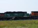 BNSF 1510