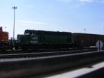 BNSF 1497