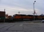 BNSF 9339