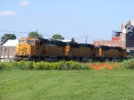 BNSF 9843