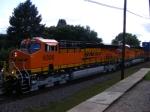 BNSF 6306