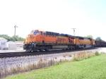 BNSF 6103