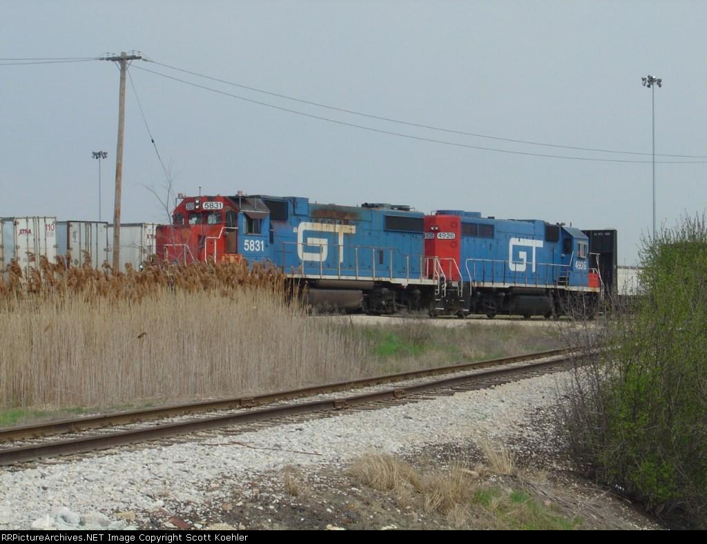 GTW 5831