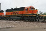 BNSF 1592
