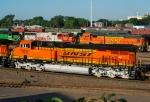 BNSF 7333