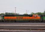 BNSF 8177