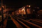 Stone Train Extra