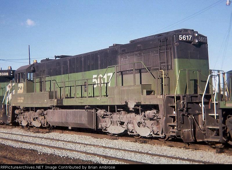 BN 5617