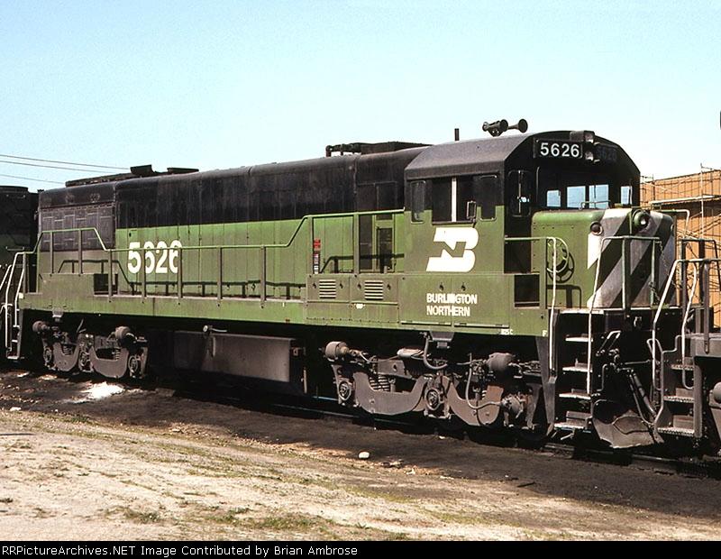BN 5626