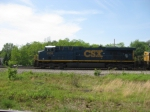 CSX 5338