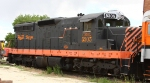 Only Rio Grande low nose SD9