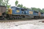 CSX 4543/CSXT T33730