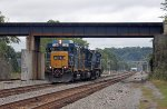 CSX 2294/CSXT H779