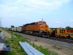 BNSF BNSF 6049