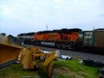 BNSF 6171